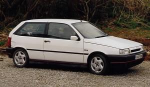 Fiat Tipo I