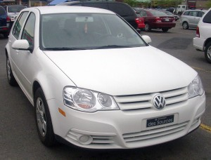 2008_Volkswagen_City_Golf
